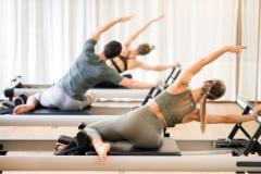 Stott Pilates